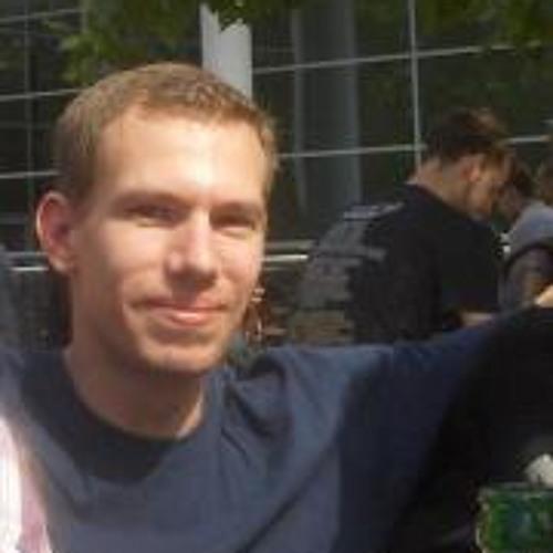 Stefan Fabry's avatar