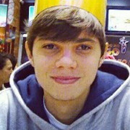 Denner Vidal's avatar