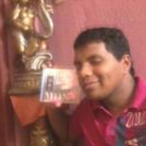 AntOnio CDño's avatar