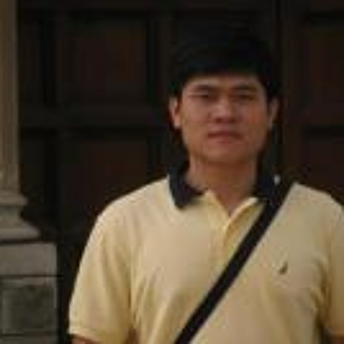 Big-One Guoxun's avatar