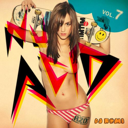 DJ REMI aka ACID BABY's avatar