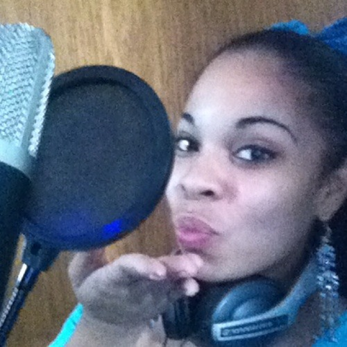 Brianna Danyale's avatar