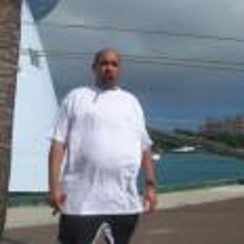 Duane Jones 3's avatar