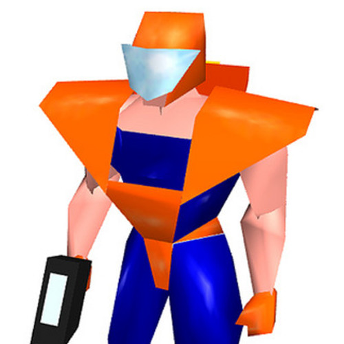 DrOttoRobotto's avatar