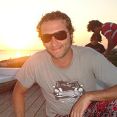 Hugo Lagotti Martinez's avatar
