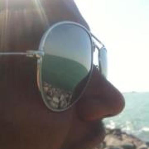 Olando Pinto's avatar