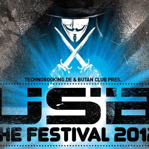 USB Festival's avatar