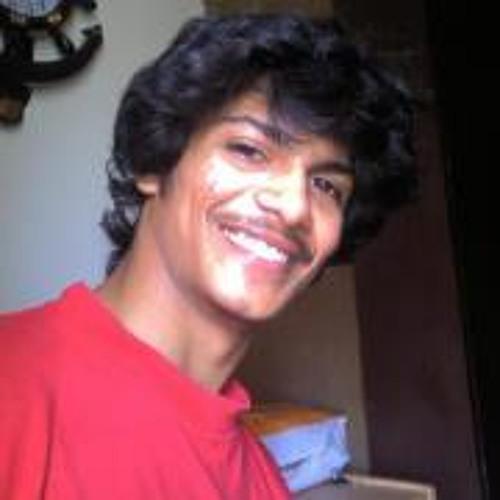 John Sharma's avatar