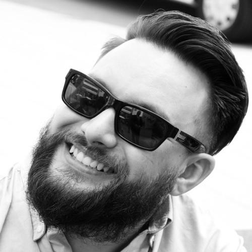 Manuel Barragan's avatar