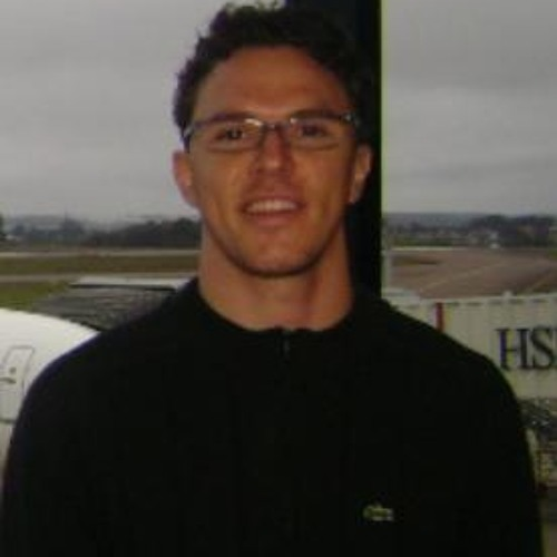 William Carlos Fernandes's avatar