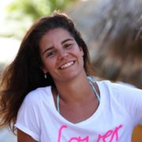 Francisca Villas's avatar
