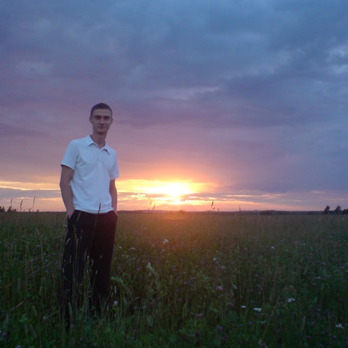 Fedor Petrochenko's avatar