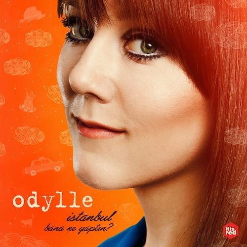 odylle's avatar