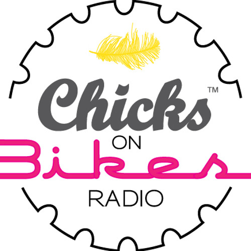 Chicks On Bikes Radio's avatar