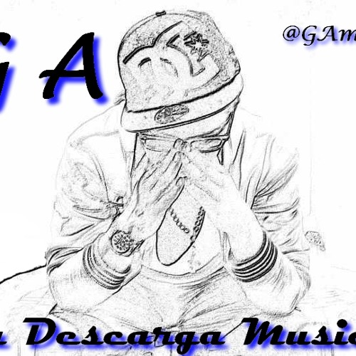 ga_ladescargamusical's avatar