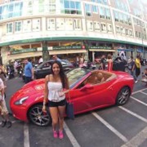 Maribel Rojas 1's avatar