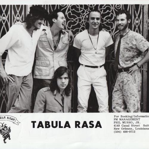 Tabula Rasa Nola's avatar