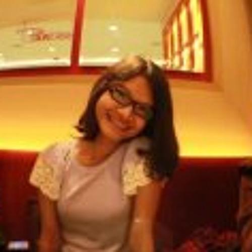 Vivit Anggraeni's avatar
