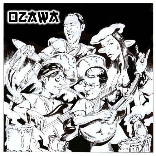 Ozawa_Quartet's avatar