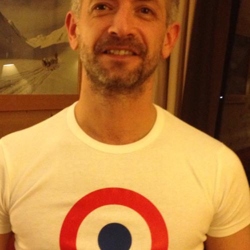 Christophe Descharmes's avatar