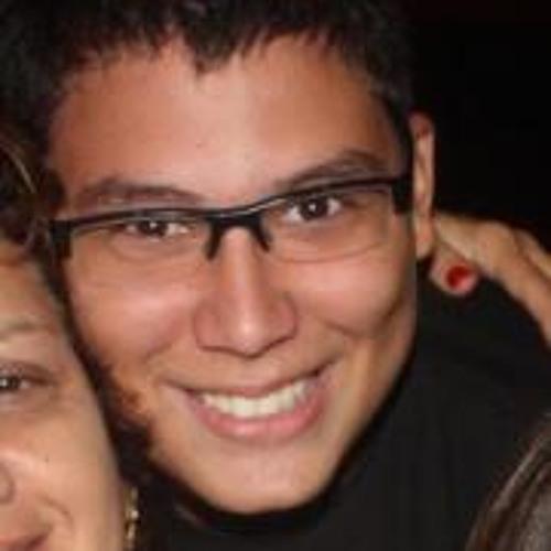 Arthur Rangel's avatar