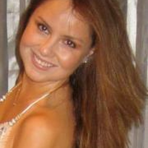 Antoinette Sandoval's avatar