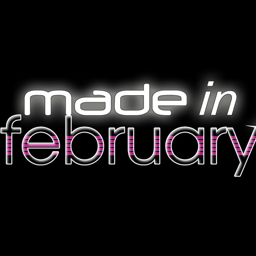 MadeInFebruary's avatar