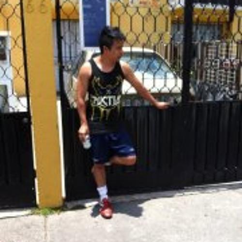 Kikin Granados Cruz's avatar