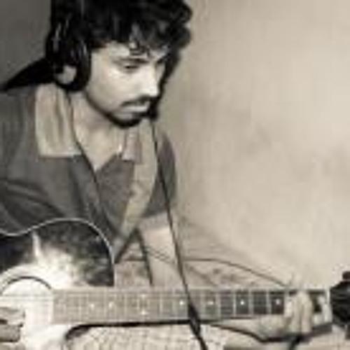 Anshul Pandey's avatar