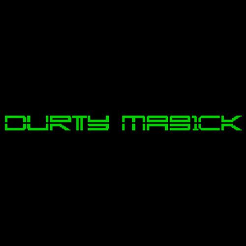 Durty Mag1ck's avatar