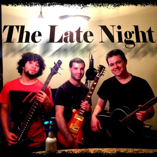 TheLateNight's avatar