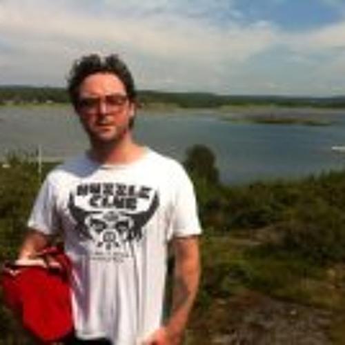 Thomas Froggatt's avatar