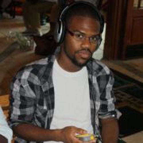 O'Brian M. Harris Jr.'s avatar