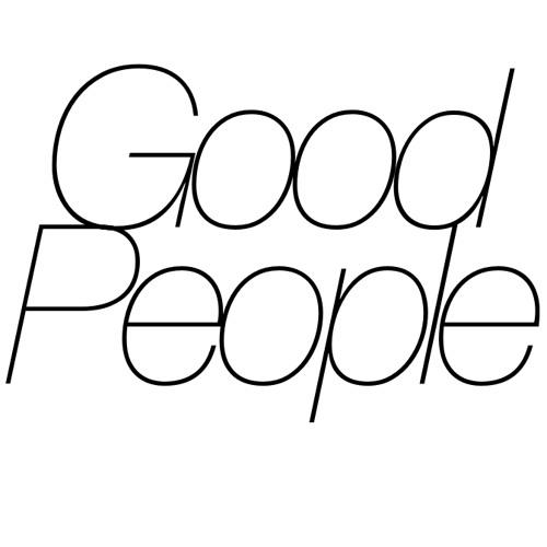 Good People.'s avatar