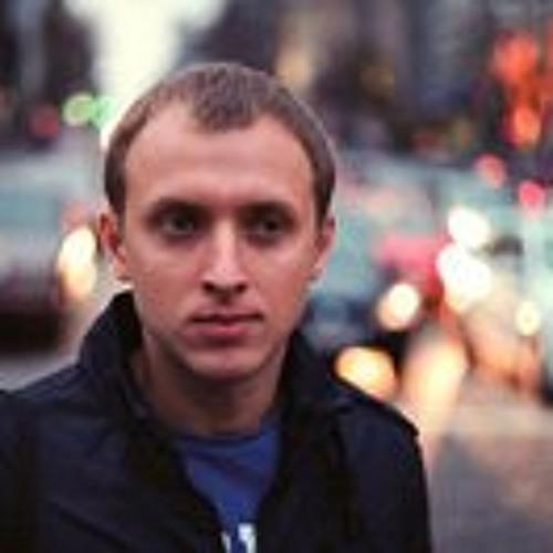 Taras Vlasenko's avatar