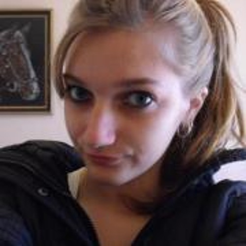 Kristy May's avatar