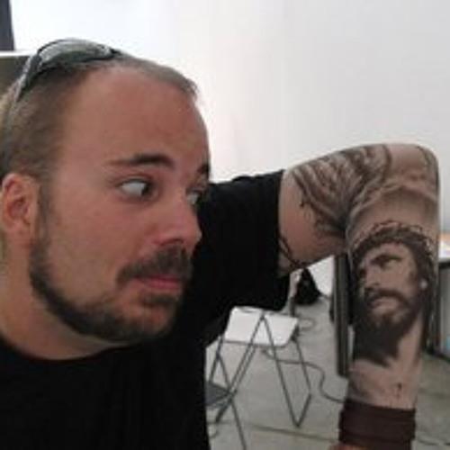 Willy Roda's avatar