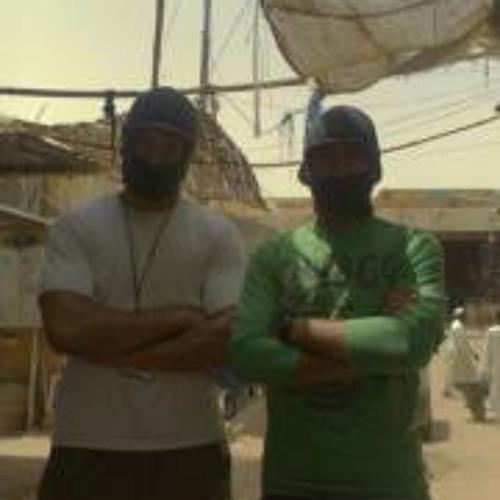 sherif alaa's avatar