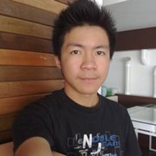 Chu Che Hoo's avatar