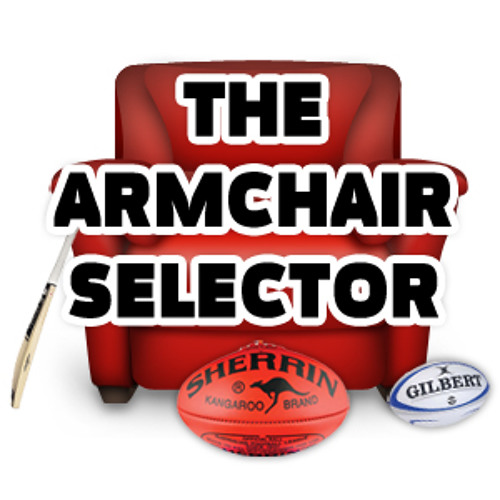 The Armchair Selector's avatar