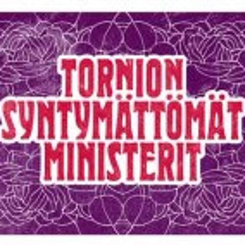 Ministerit's avatar
