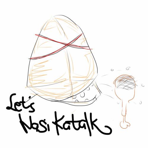 Let's Nasi Katalk's avatar