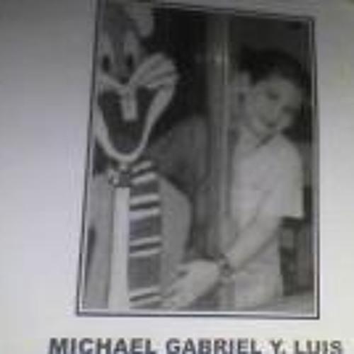 Migo Luis's avatar