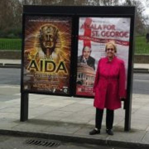 Gloria Balakrishna's avatar