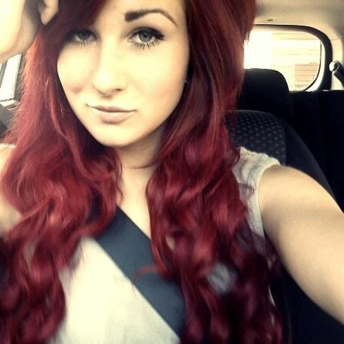 Anna-Teresa's avatar