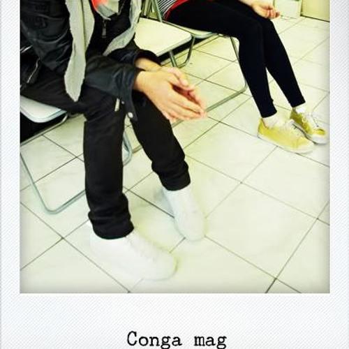 Conga mag 4's avatar