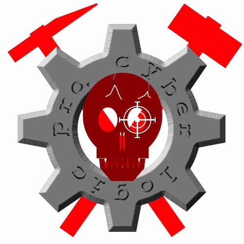 Cyber Logic Pro.'s avatar
