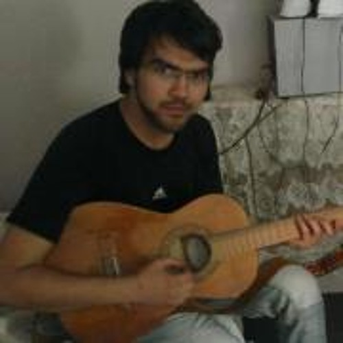Javad Fisher's avatar