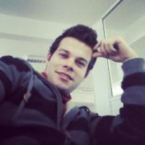 Amarildo Filho's avatar