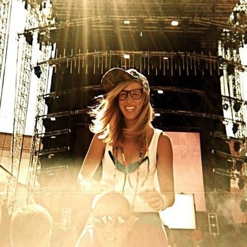 Clare Bridget Healy's avatar